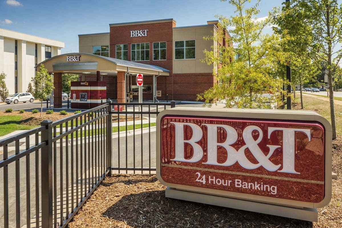 BB&T Six Forks - Raleigh, NC