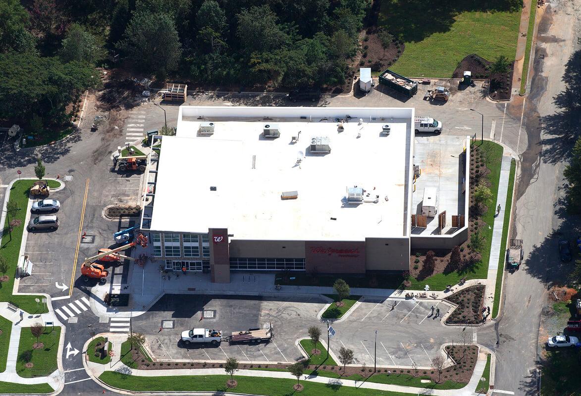 UNC Health Care/Walgreens - Chapel Hill, NC