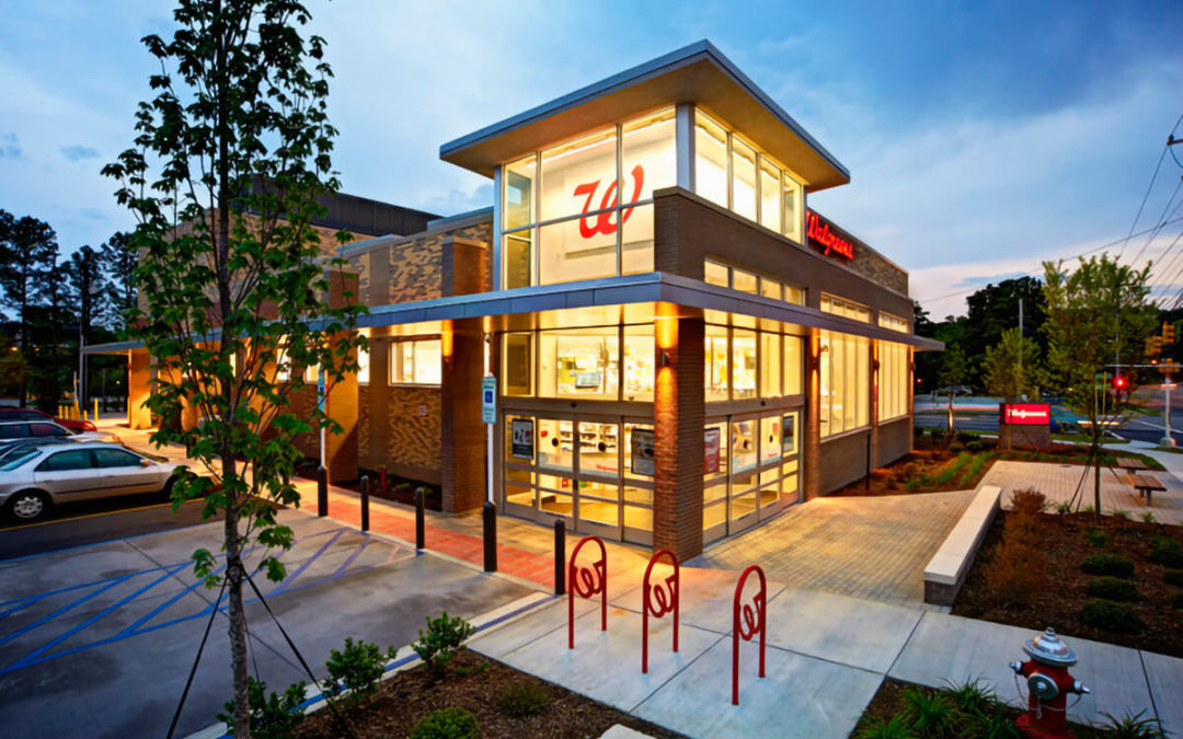 Walgreens – Chapel Hill