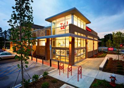 Walgreens – Chapel Hill