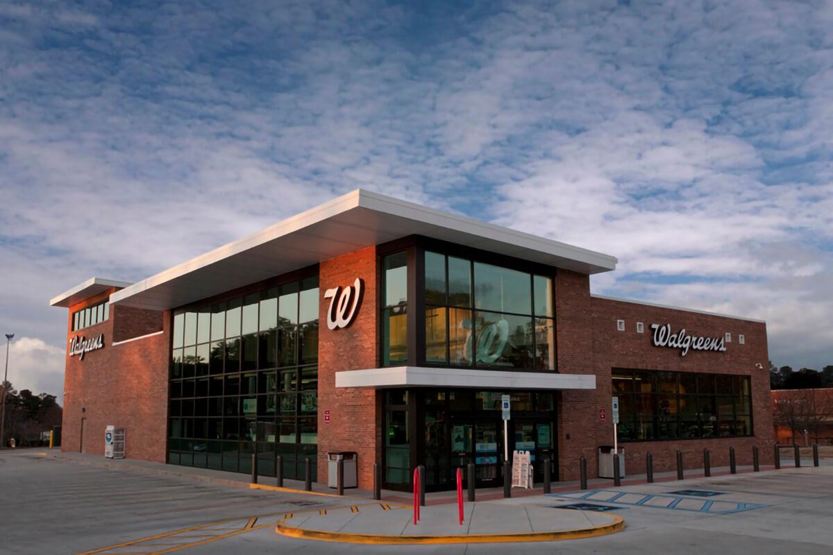 Walgreens - Raleigh, NC