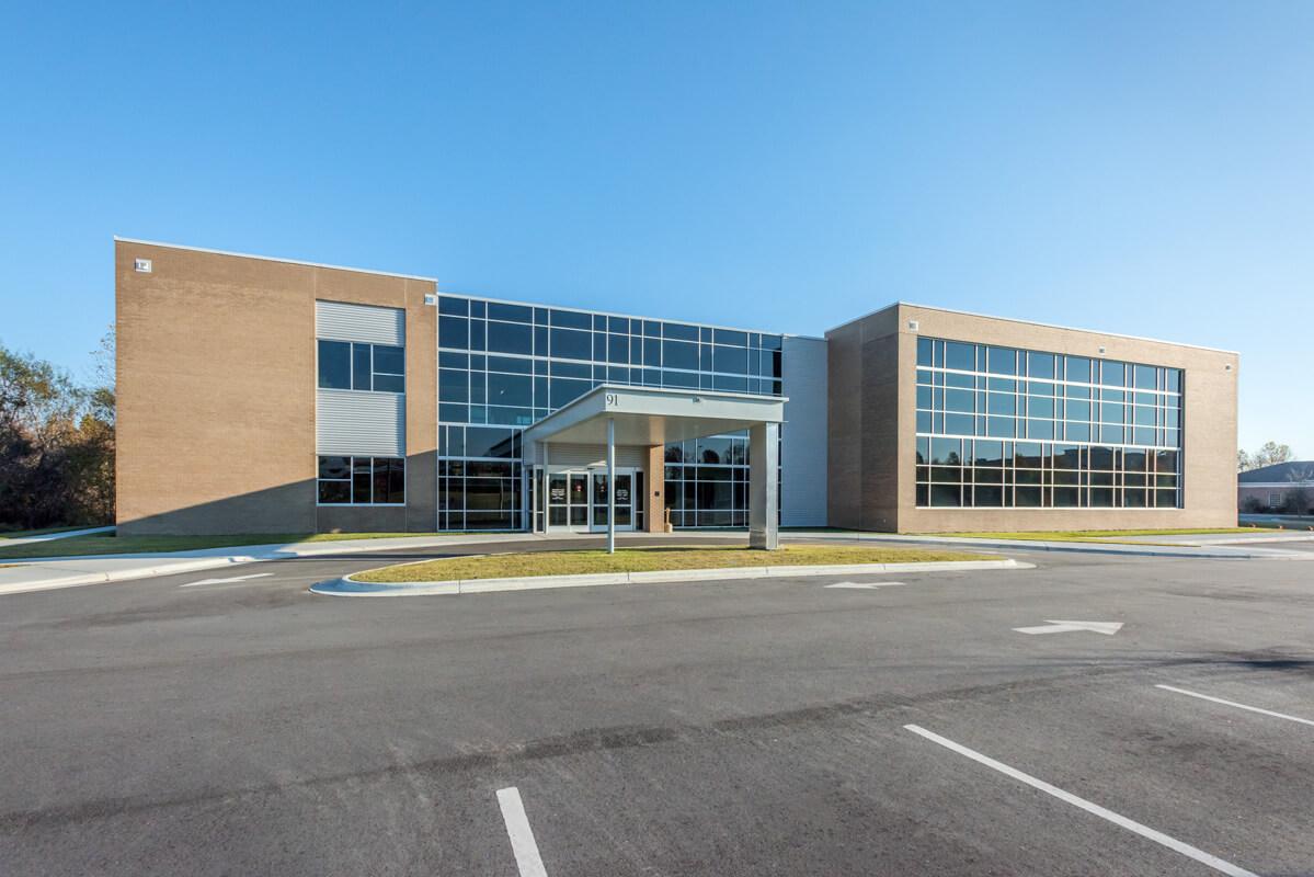 Boice Willis Clinic - Rocky Mount, NC