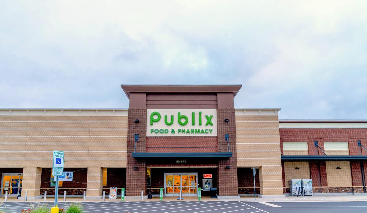 Publix - Greenville, NC