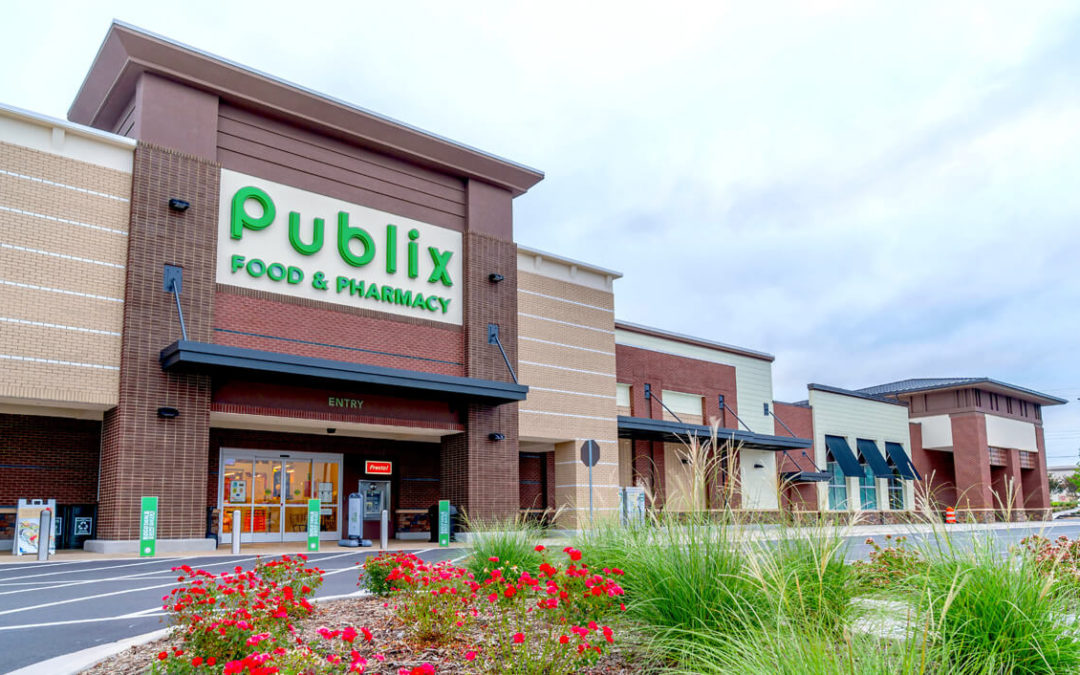 Publix – Greenville