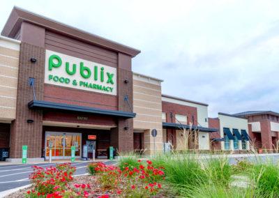Publix – Greenville