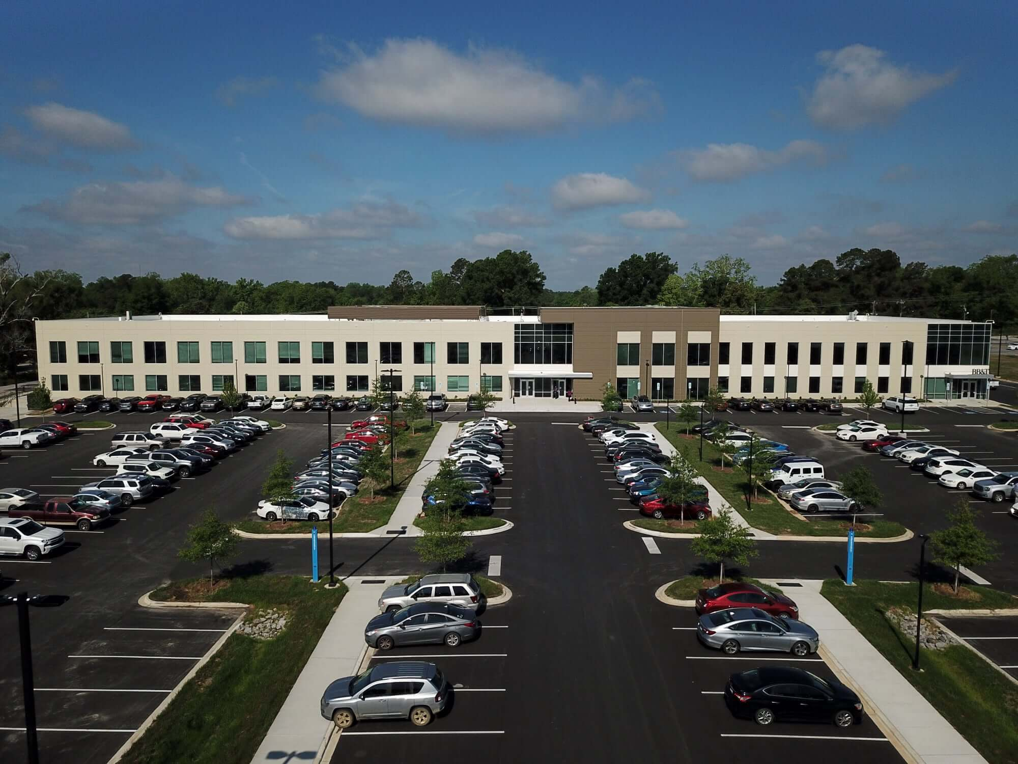 BB&T Care Center - Whiteville, NC