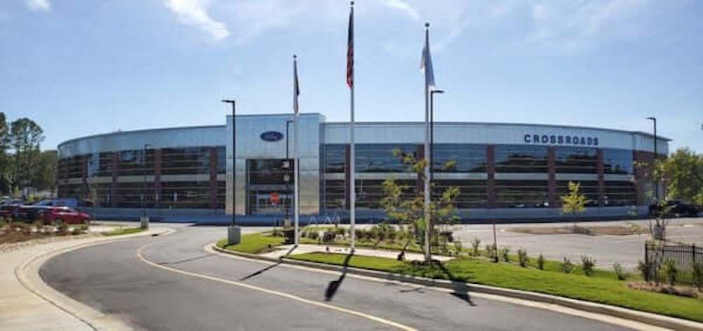 Crossroads Ford - Apex, NC