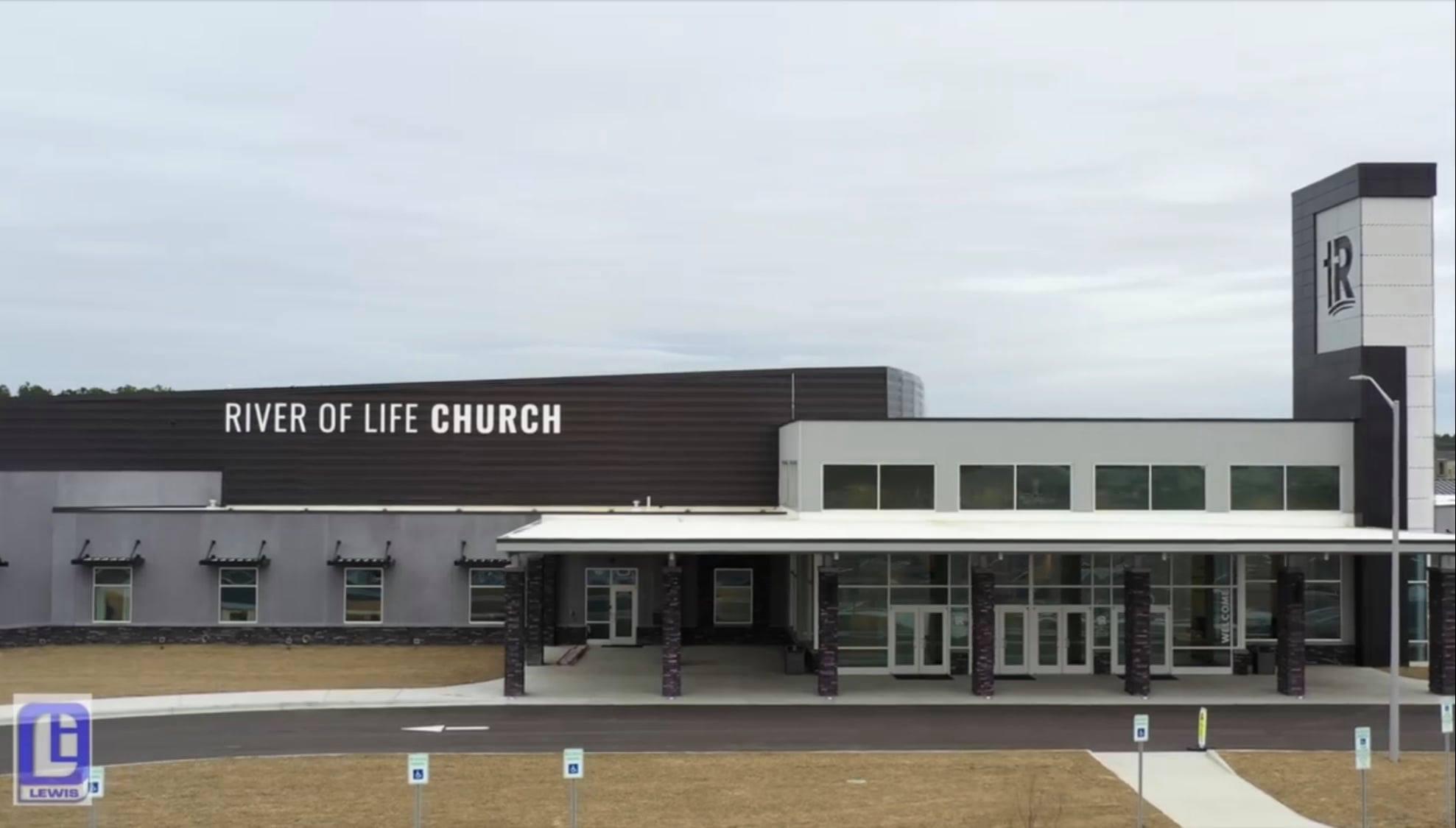 River of Life Church - Jacksonville, NC